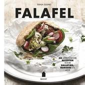 Falafel : verrassende recepten voor balletjes, burgers en meer