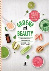 Groene beauty : 100% schoonheid uit de natuur