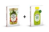 Salad in a jar en nog meer groene sapjes