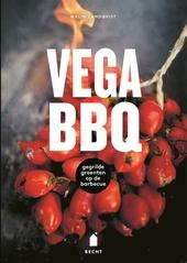 Vega BBQ : gegrilde groenten op de barbecue