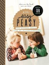 Mini easy peasy : een gezonde basis voor de allerkleinsten