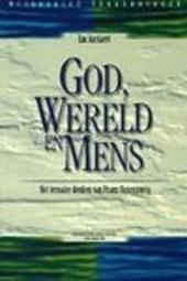 God, wereld en mens : het ternaire denken van Franz Rosenzweig