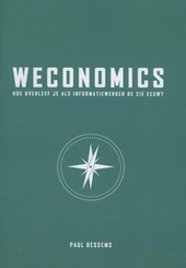 Weconomics : hoe overleef je als informatiewerker de 21e eeuw?