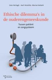 Ethische dilemma's in de ouderengeneeskunde : tussen patiënt en zorgsysteem