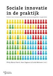 Sociale innovatie in de praktijk : zoeken naar nieuwe antwoorden op maatschappelijke vraagstukken