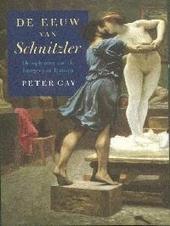 De eeuw van Schnitzler : een nieuwe geschiedenis van de negentiende eeuw