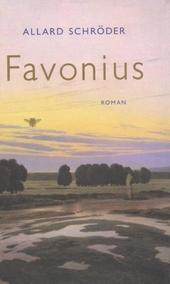 Favonius : een burgerroman