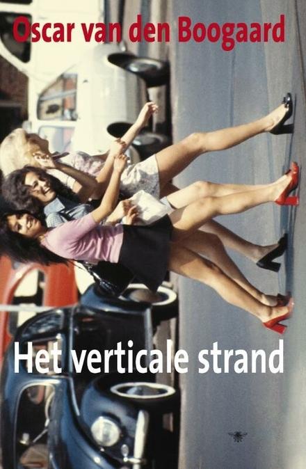 Het verticale strand : roman