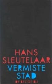 Vermiste stad : Rotterdamse kwatrijnen