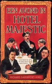 Een avond in Hotel Majestic : over Proust en het Parijs van de jaren twintig