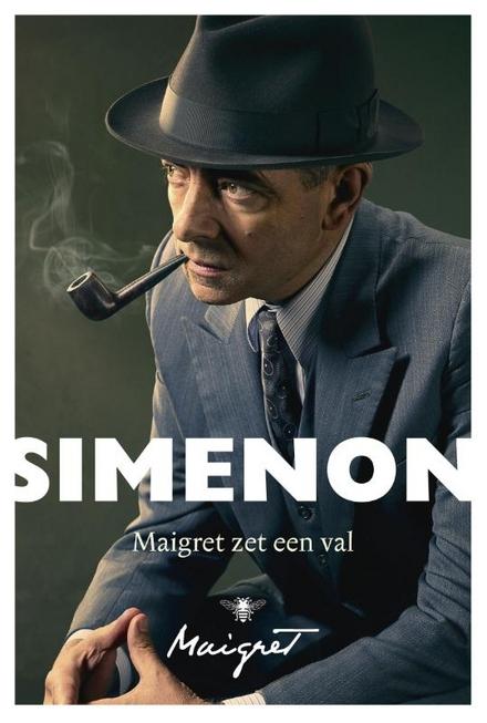 Maigret zet een val