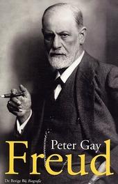 Freud : pionier van het moderne leven : biografie