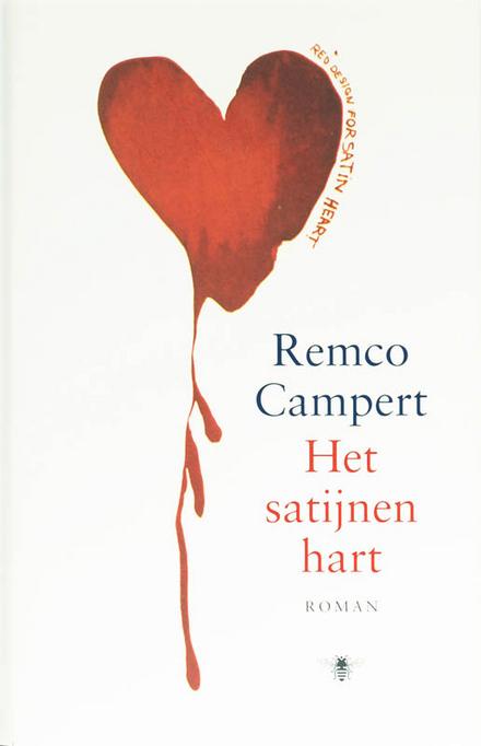 Het satijnen hart : roman