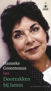 Hanneke Groenteman leest Doorzakken bij Jamin