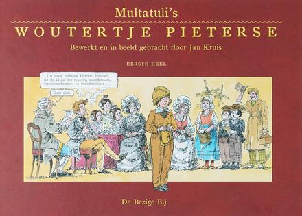 Multatuli's Woutertje Pieterse