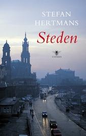 Steden : verhalen onderweg