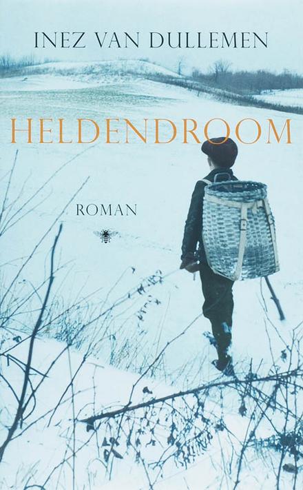 Heldendroom : roman