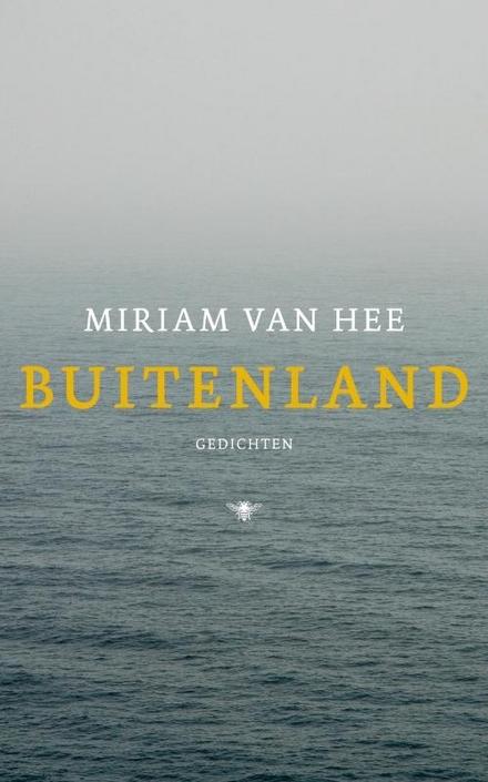 Buitenland : gedichten