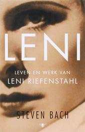 Leni : leven en werk van Leni Riefenstahl