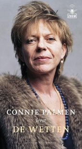 Connie Palmen leest De wetten