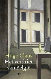 Het verdriet van België : roman