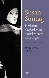Herboren : dagboeken en aantekeningen 1947-1963