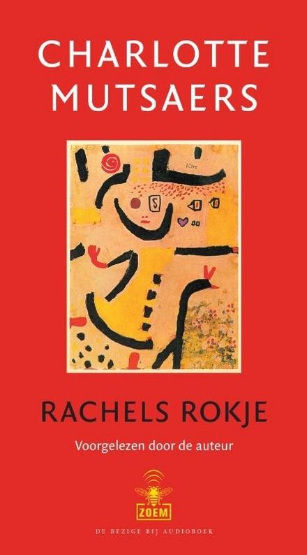 Charlotte Mutsaers leest Rachels rokje
