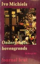 Ondergronds bovengronds