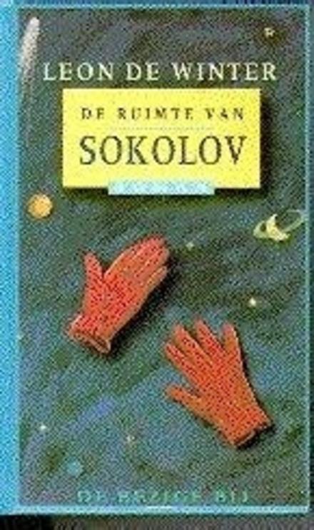 De ruimte van Sokolov : roman