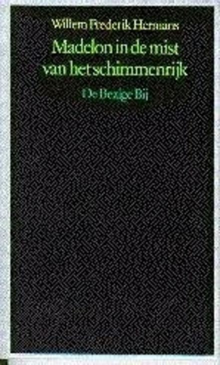 Madelon in de mist van het schimmenrijk : fragmenten uit het oorlogsdagboek van de student Karel R.