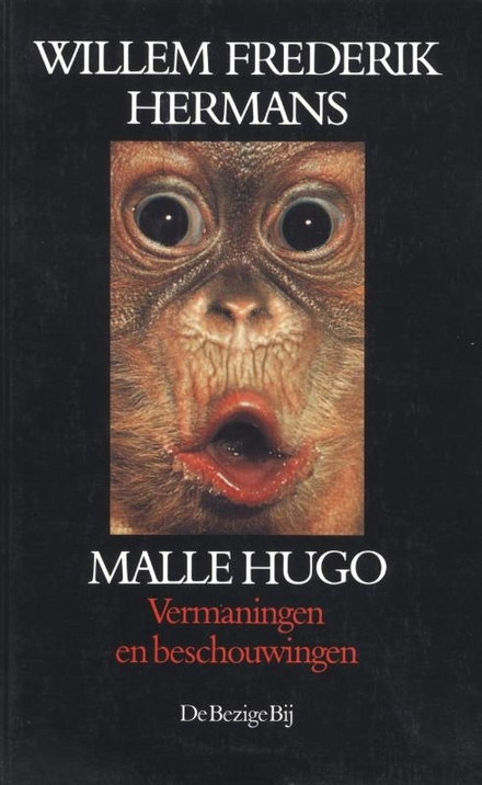 Malle Hugo : vermaningen en beschouwingen
