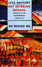 Het uiterlijk behang : reeksen in de Nederlandse literatuur 1945-1996