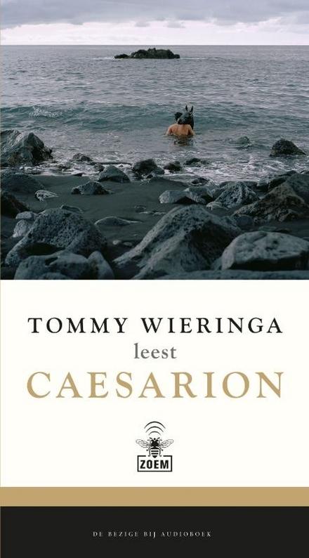 Tommy Wieringa leest Caesarion