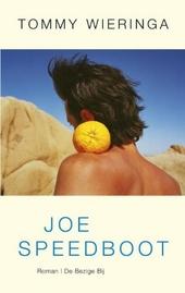Joe Speedboot : roman