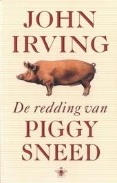 De redding van Piggy Sneed : verhalen