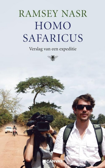 Homo safaricus : verslag van een expeditie