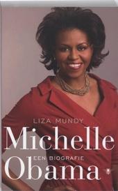 Michelle Obama : een biografie