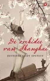De orchidee van Shanghai