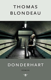 Donderhart : roman