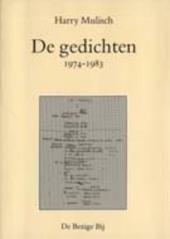 De gedichten 1974-1983