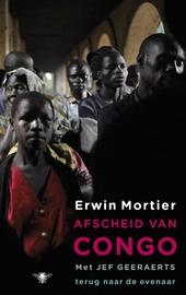 Afscheid van Congo : met Jef Geeraerts terug naar de evenaar