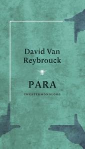 Para : theatermonoloog