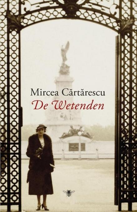 Leestip foto van: De wetenden | Een boek van Mircea Cǎrtǎrescu