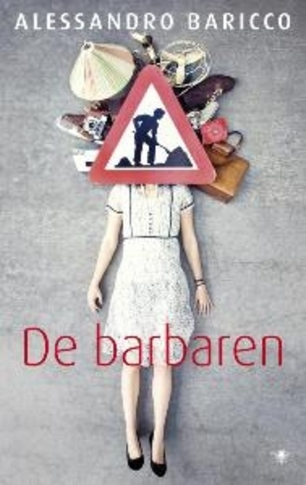 De barbaren