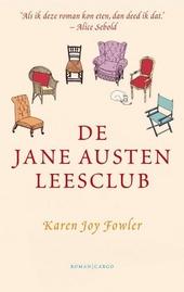De Jane Austen-leesclub