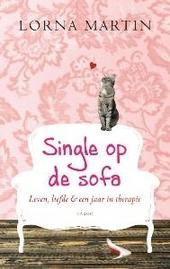 Single op de sofa : leven, liefde & een jaar in therapie