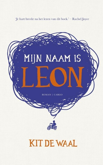 Mijn naam is Leon