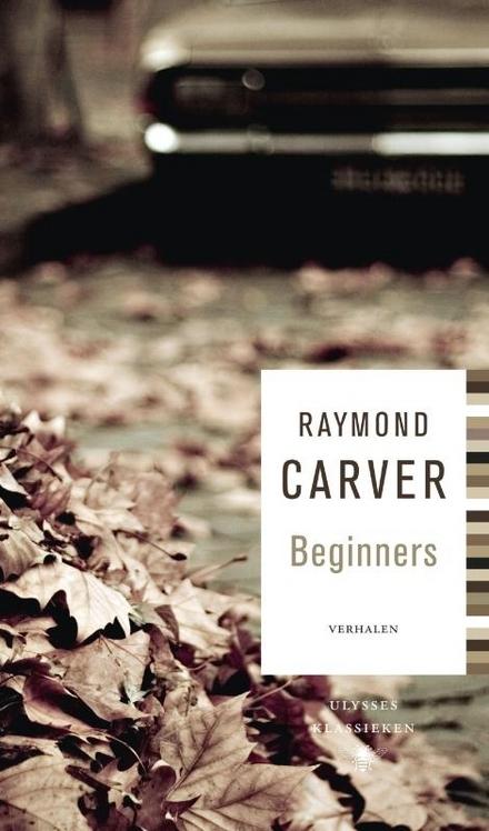 Beginners : verhalen