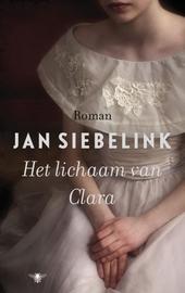 Het lichaam van Clara : roman