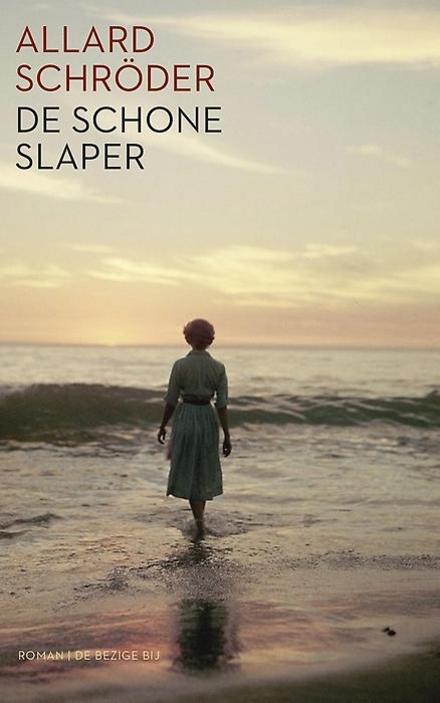De schone slaper : roman